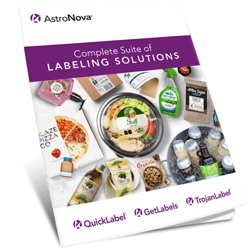 Complete Suite of Labeling Solutions